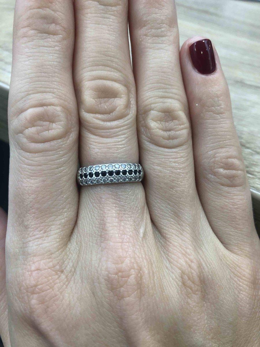 Вечное кольцо 😊