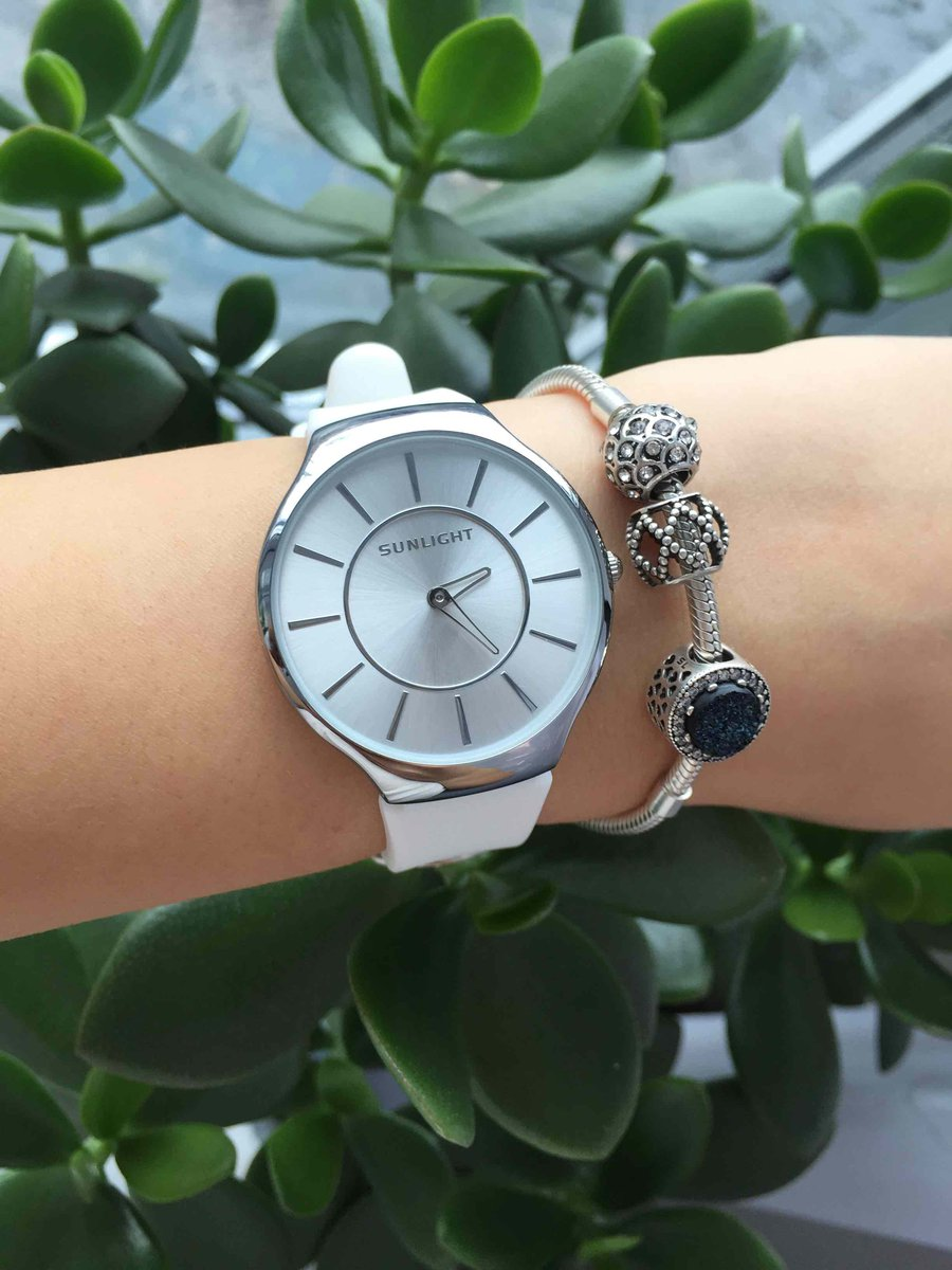 Самые нежные и идеальные часы