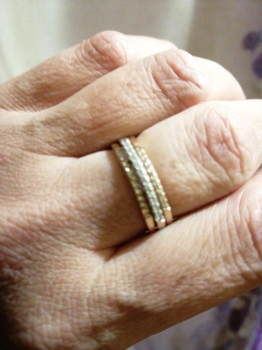 Кольцо прелесть