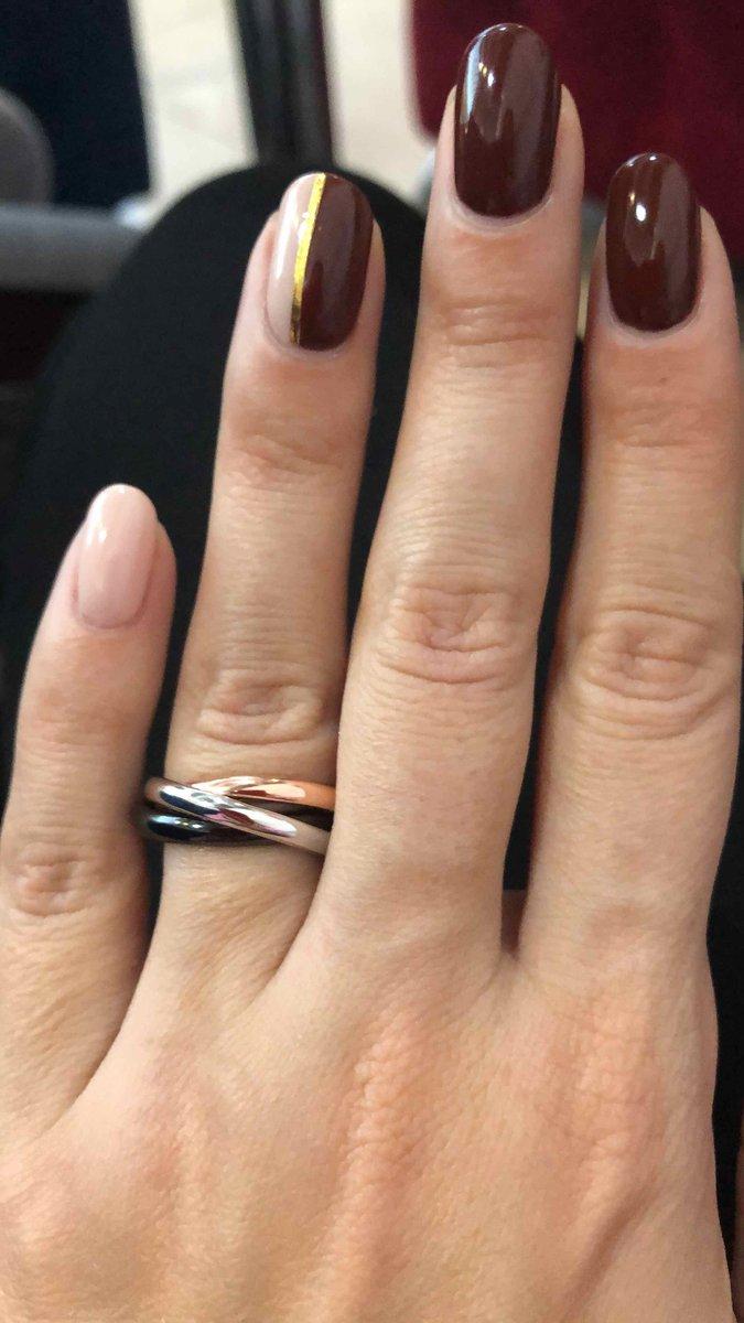 Кольцо шикароное