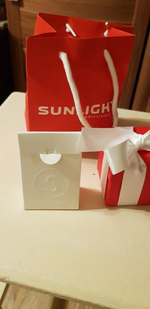 Sunlight - мой  любимвй магазин
