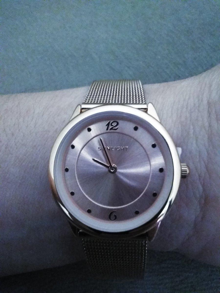 Женские часы ''sunlight''.