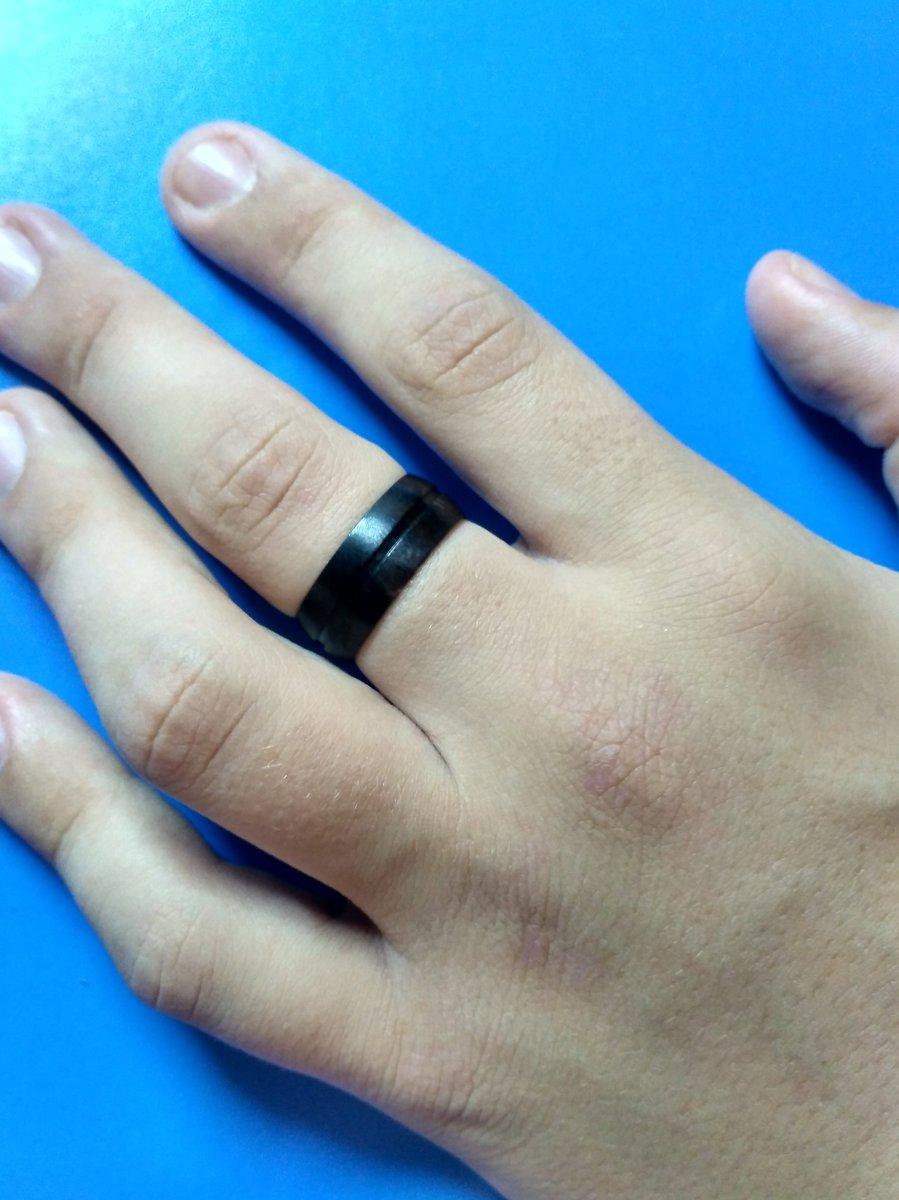 Строгое кольцо