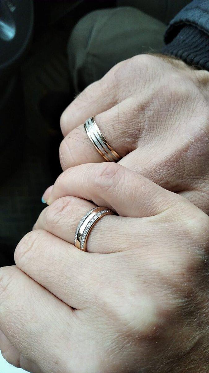 Обручальное кольцо на 21 но годовщину свадьбу