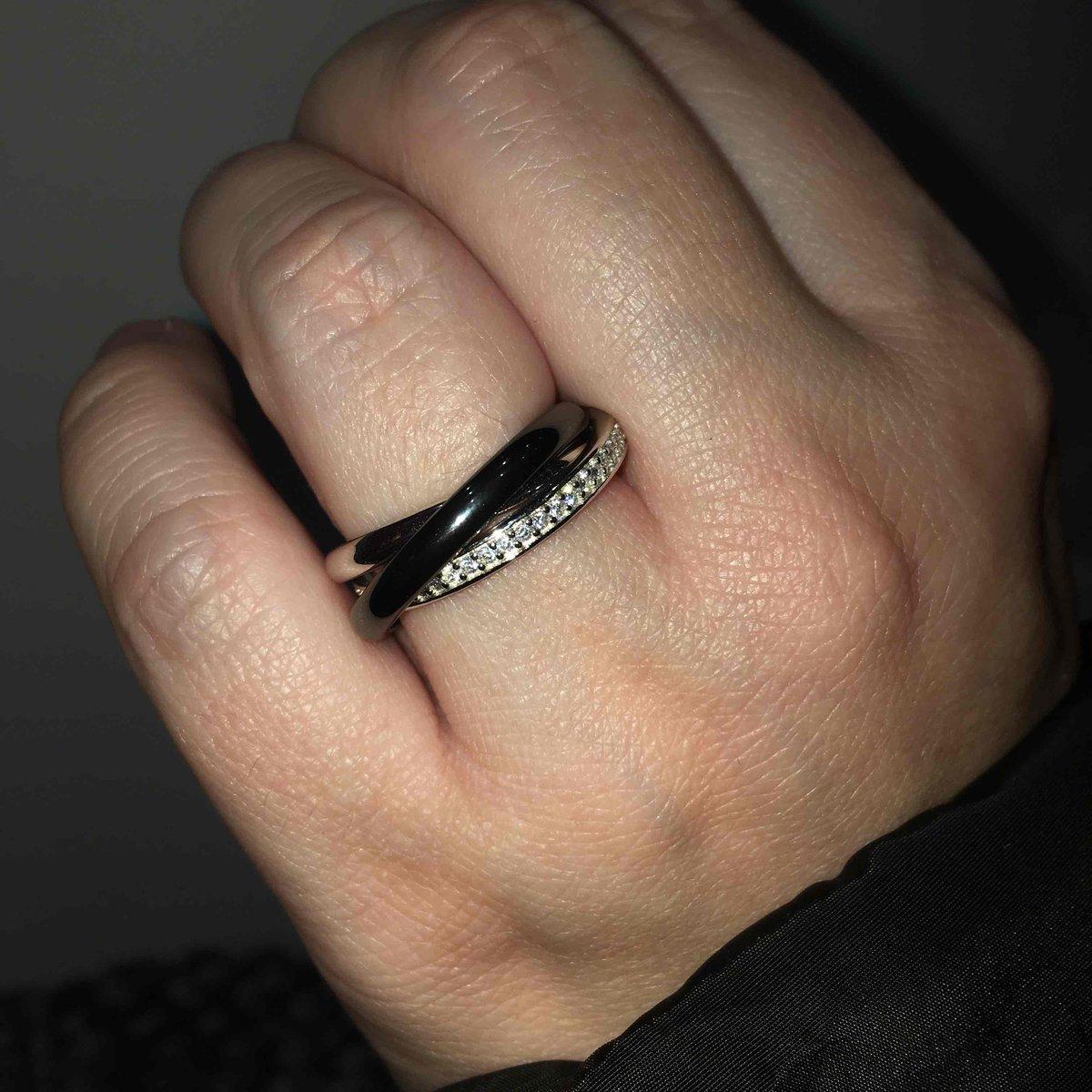 Красивое кольцо по красивой цене!