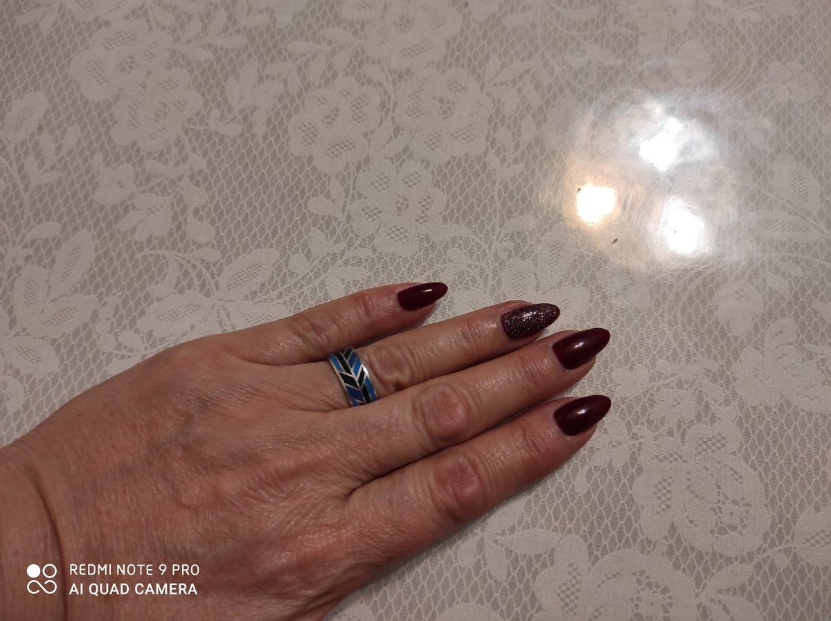 Кольцо для себя любимой