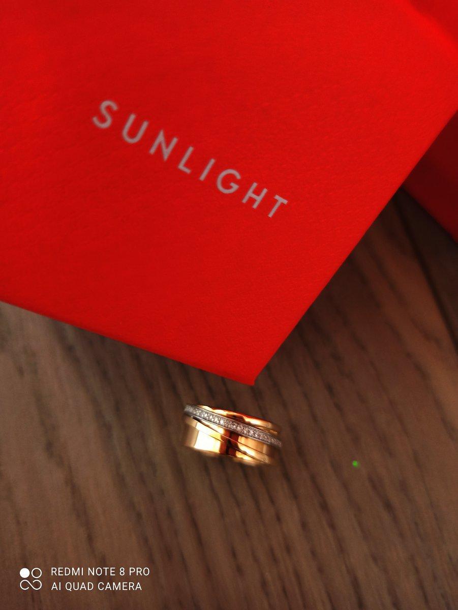 Покупка в sunlight