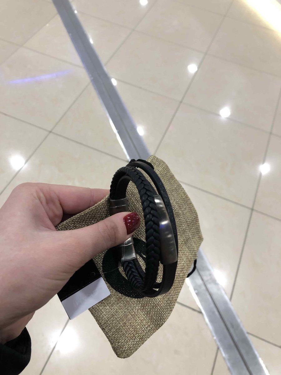 Фирменный браслет okami