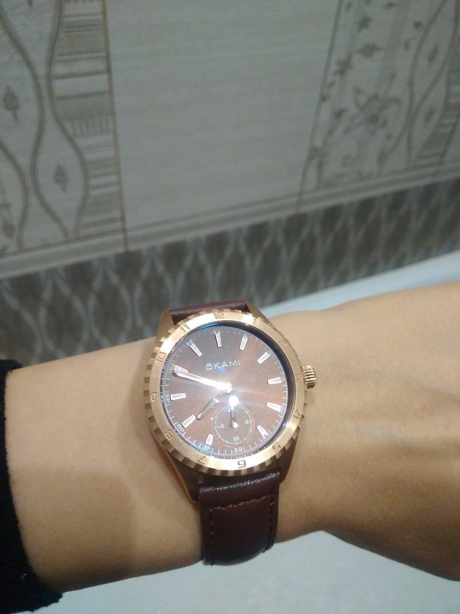 Качественные часы по небольшой цене