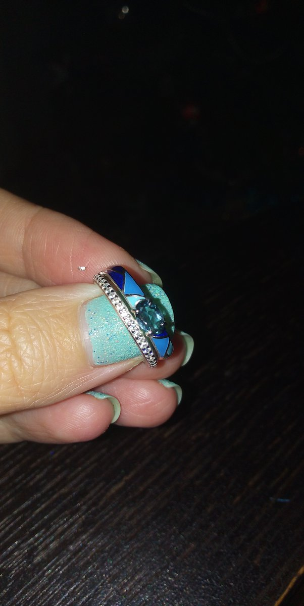 Изумительно кольцо