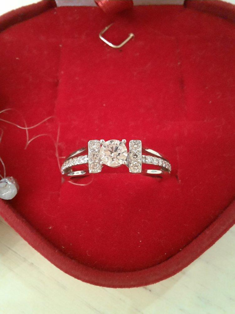 Наикрасивейшее кольцо