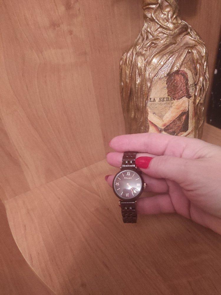 Вау часы!!!