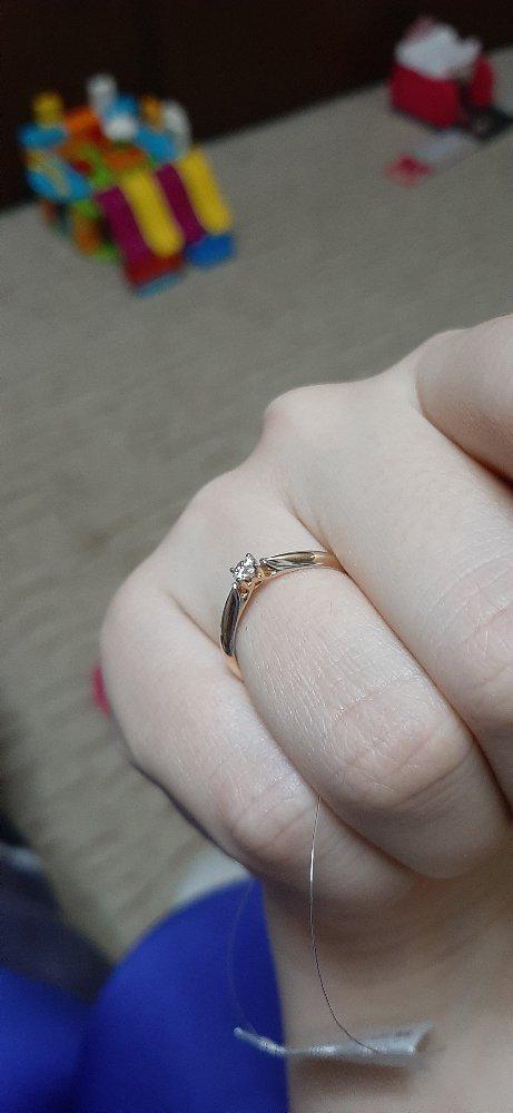 Кольцо великолепно