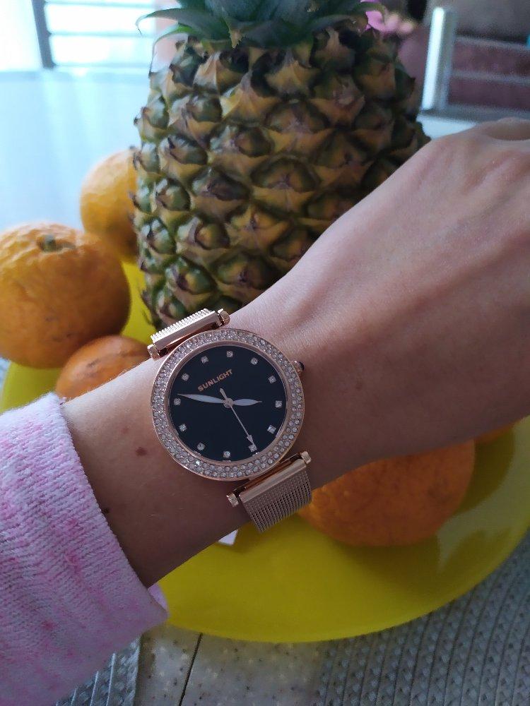 Часы очень достойные!