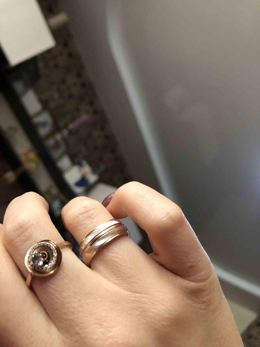 Роскошные кольца