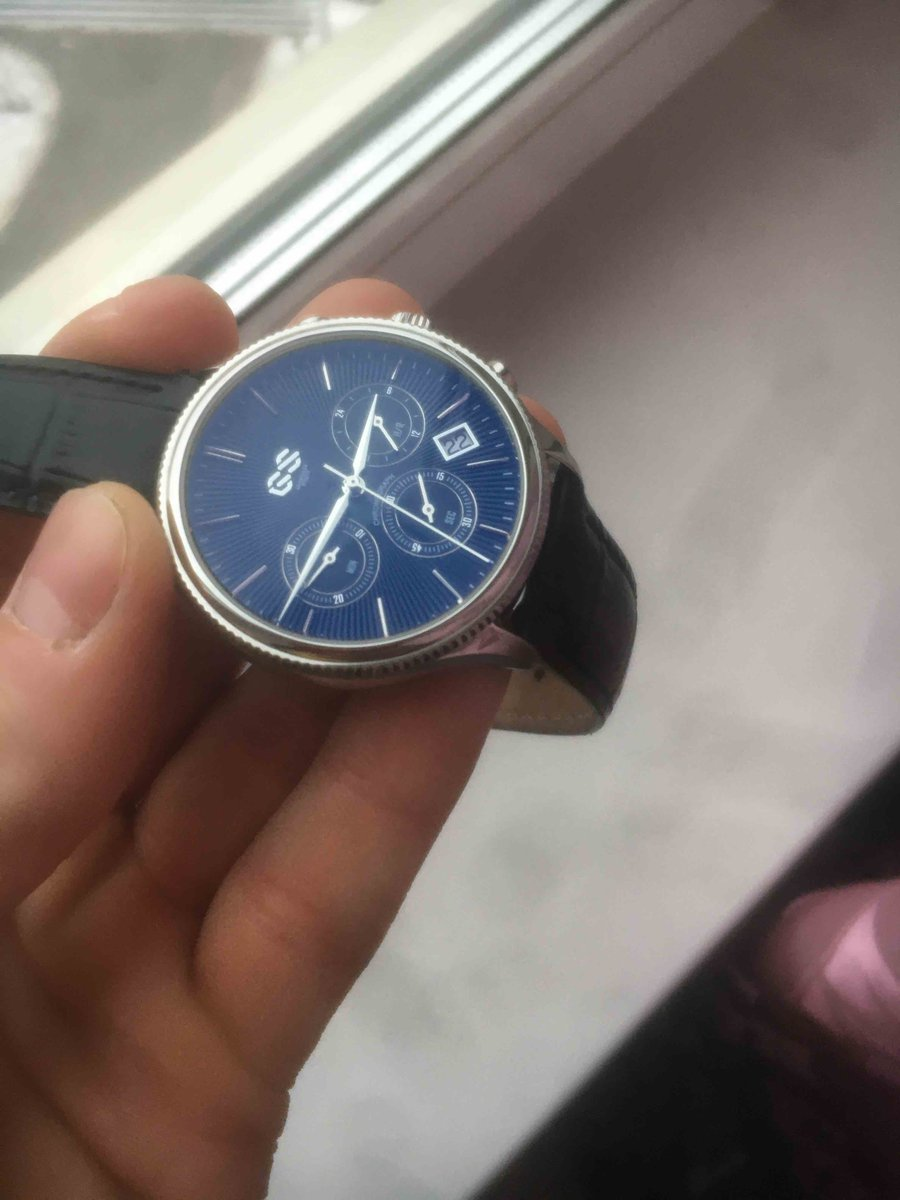 Спасибо очень крутые часы