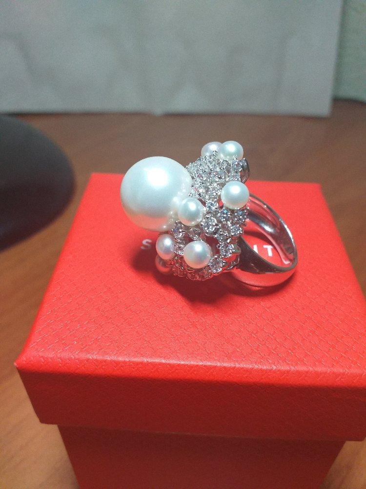 Кольцо для настоящей королевы!