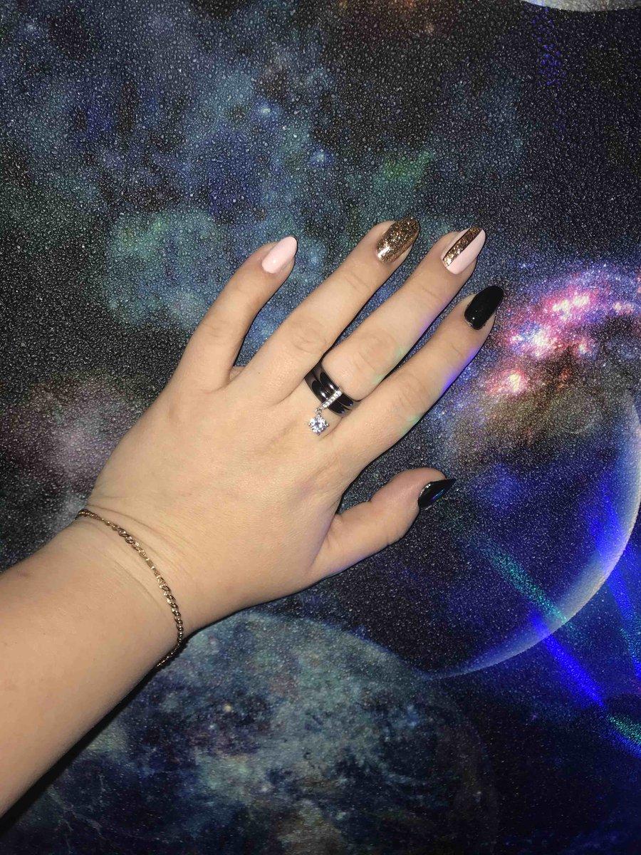 Потрясающее кольцо 😍