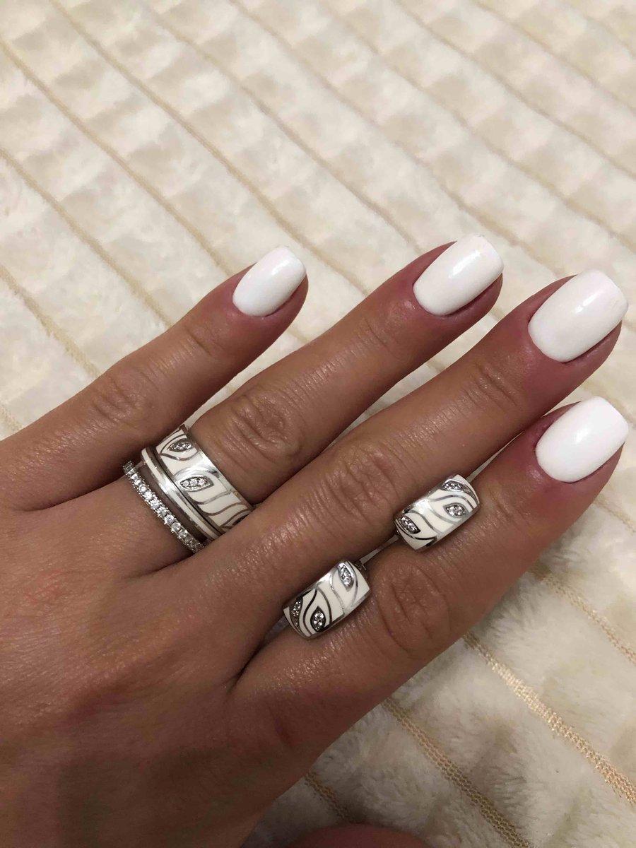 Кольцо с эмалью санлайт