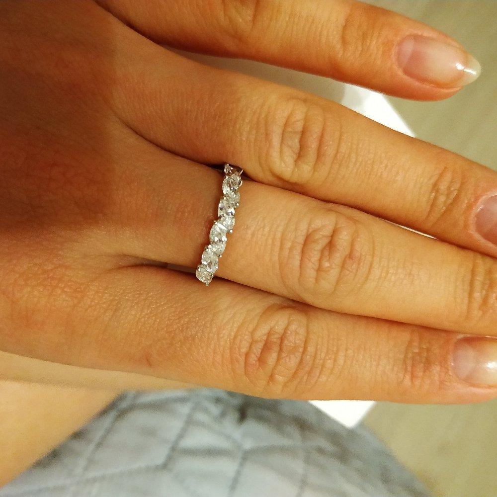 Блистательное кольцо