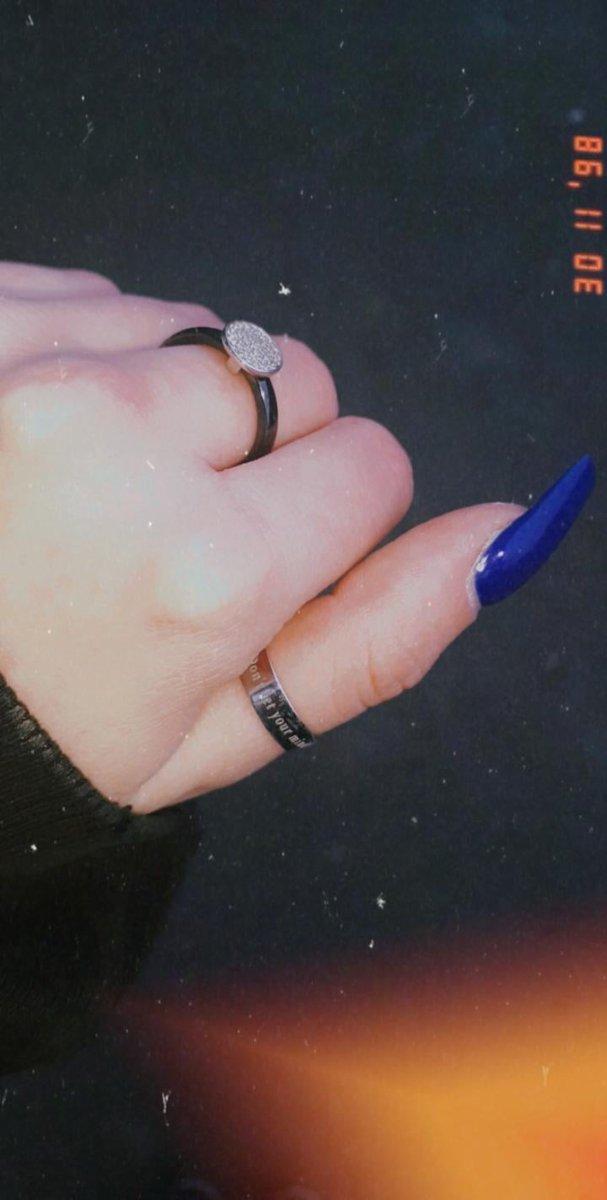 Оберег кольцо