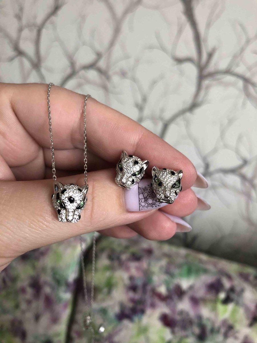 Гвоздики леопарды