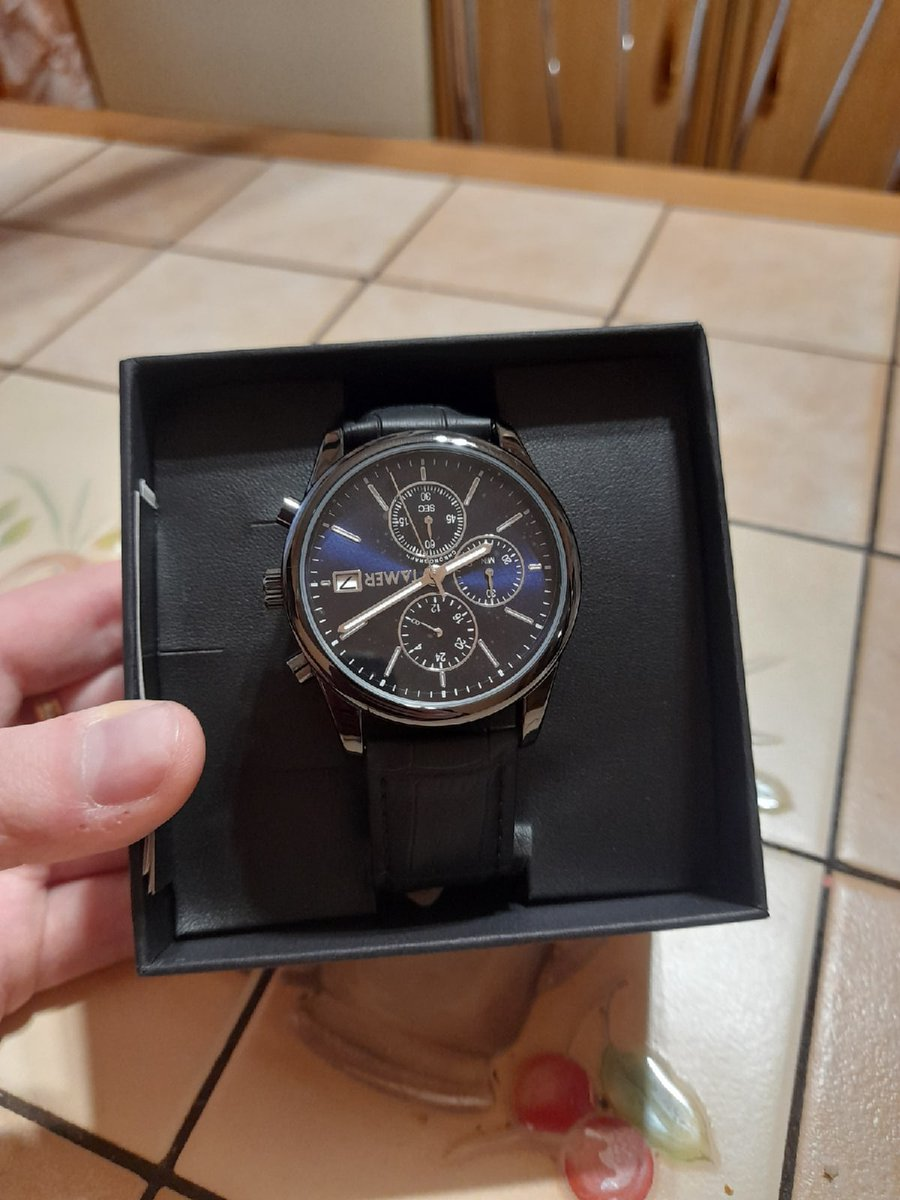 Часы для мужчины