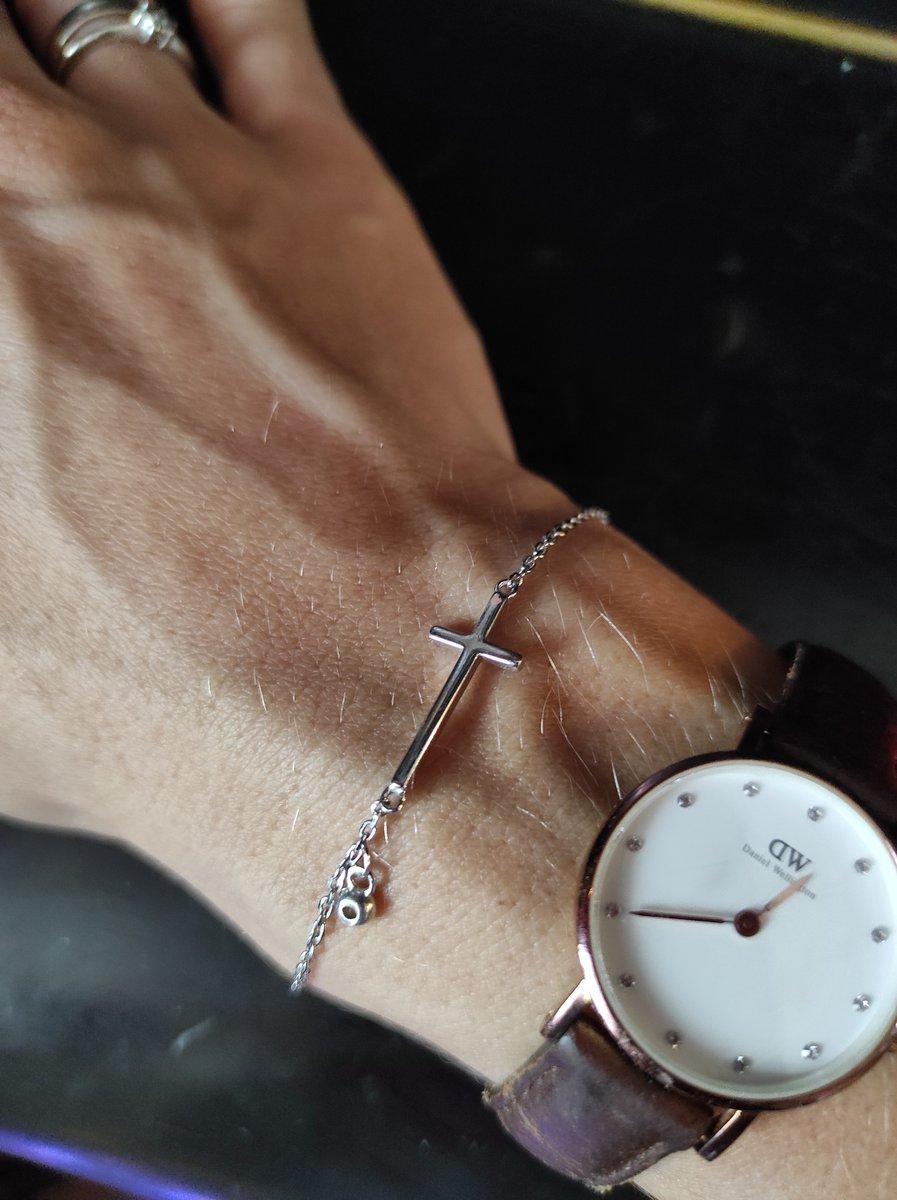 Минималистичный браслет
