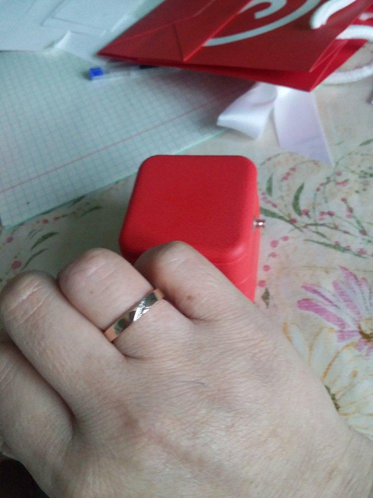 Кольцо качественный,