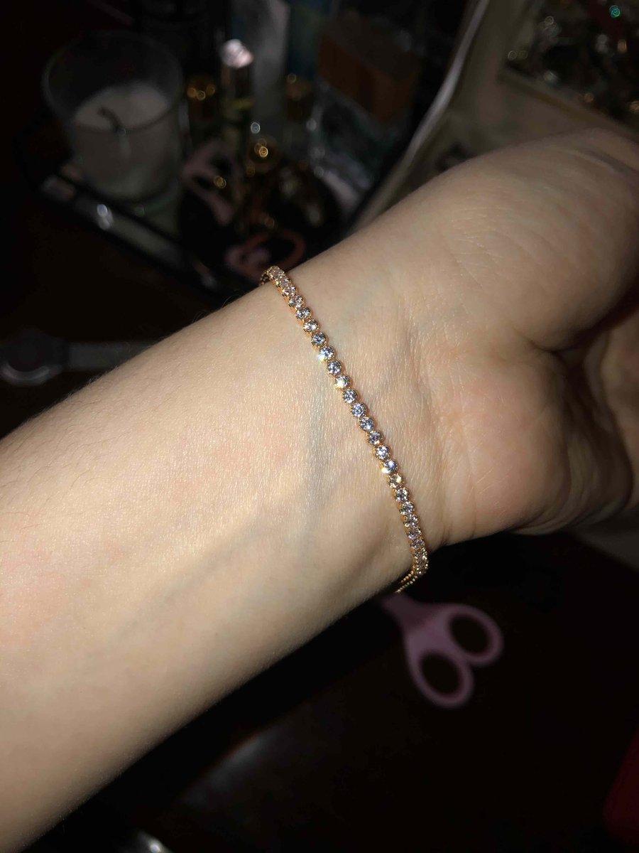 Идеалтный браслетик