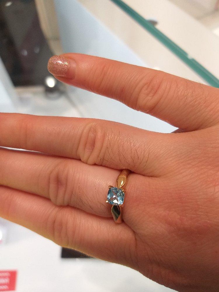 Очень красиво мне так нравится это кольцо