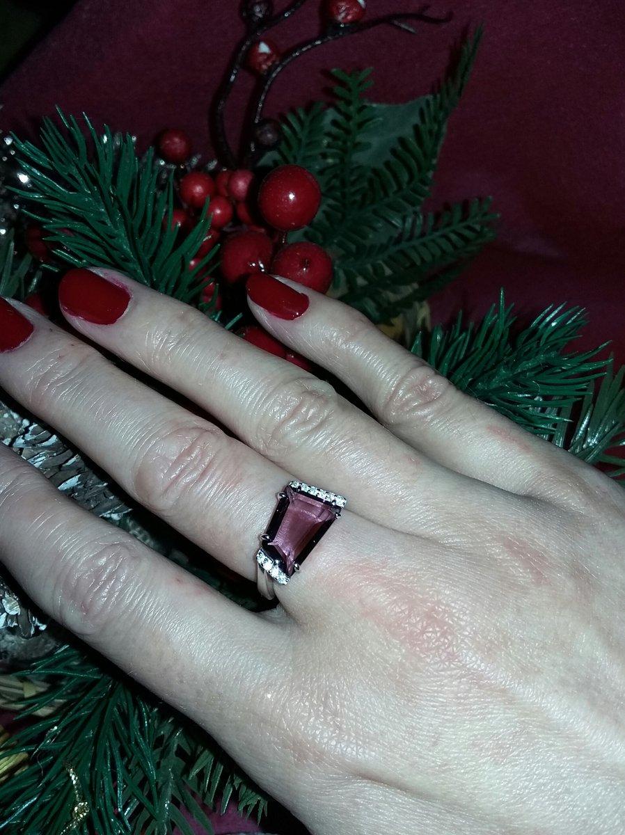 Сумасшедшее кольцо!