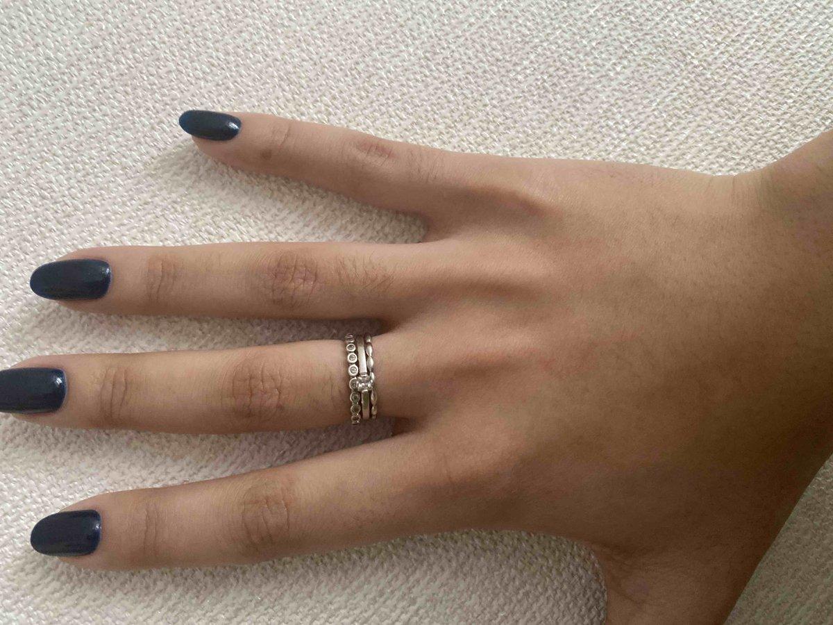 Хорошие кольца