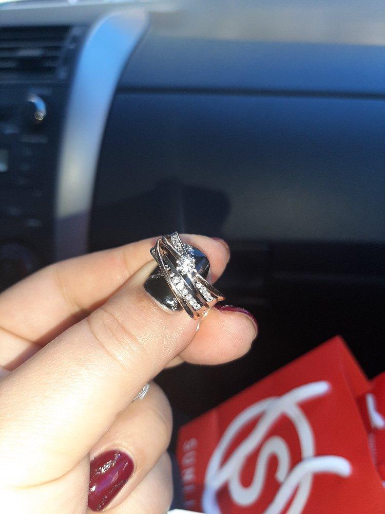 Красивое кольцо!!!!!!!!!!!