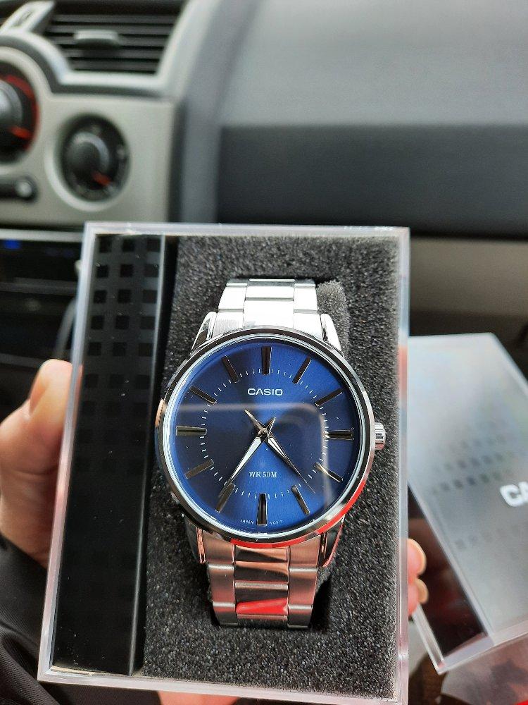 Часы мужские касио
