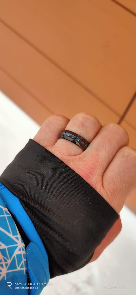 Кольцо очень классное