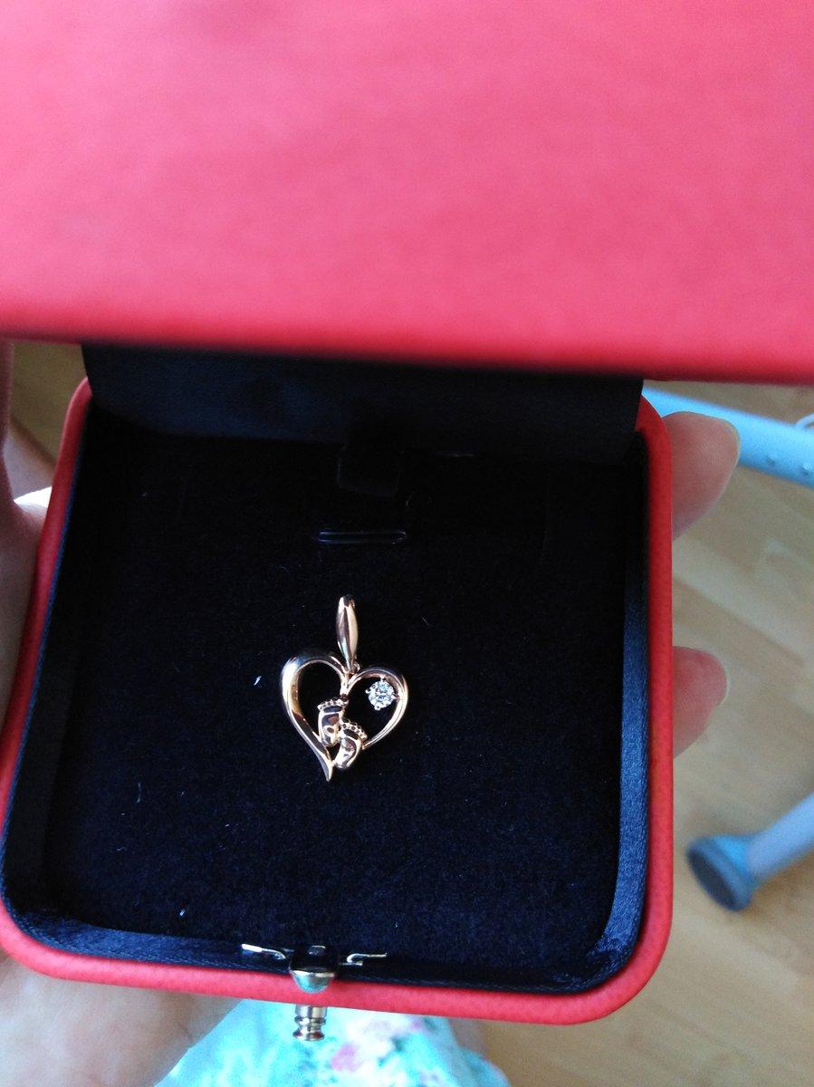 Милый, символичный подарок