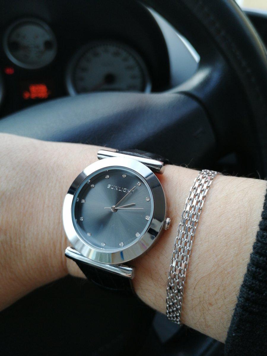 Часы прям моёё