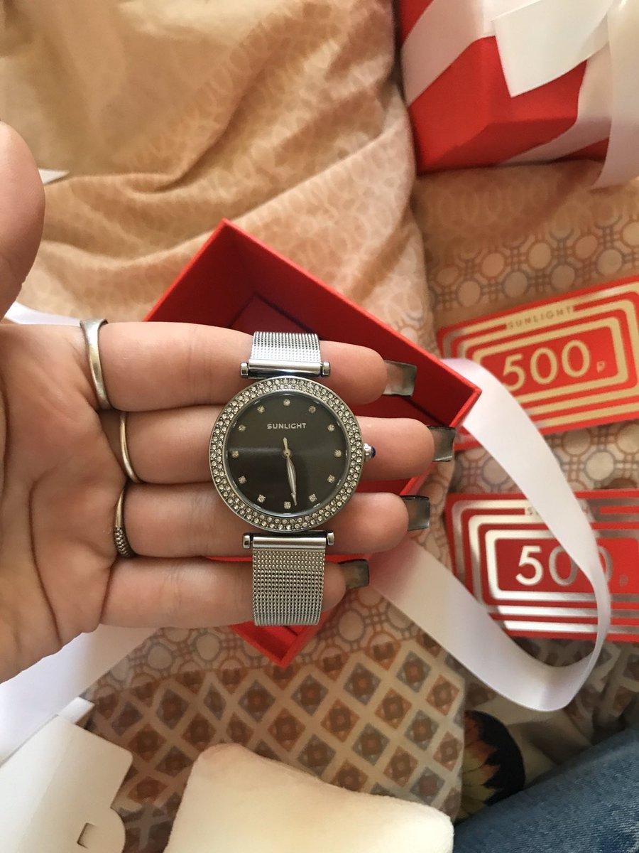 Часики!!!!
