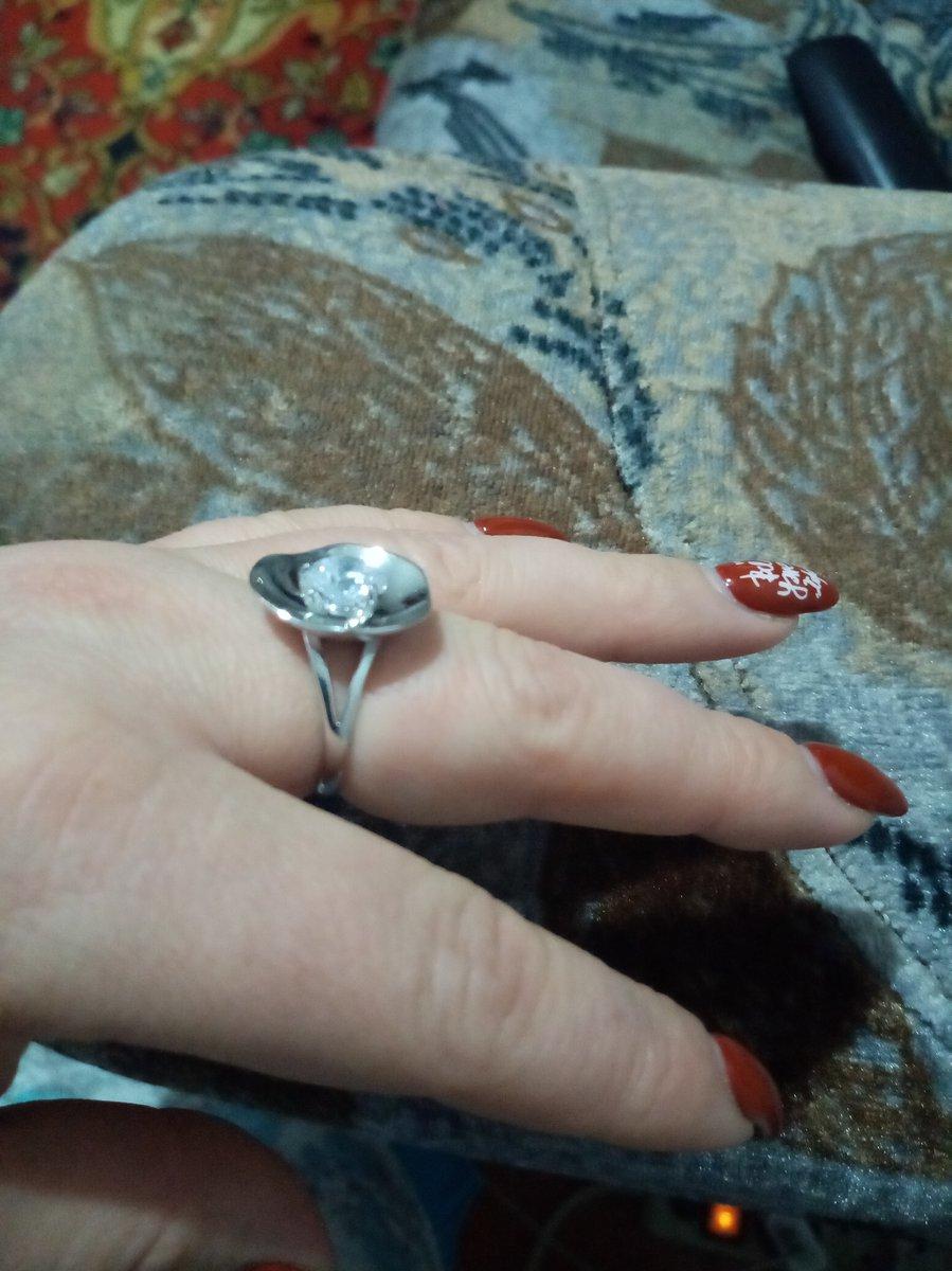 Кольцо, от соколов