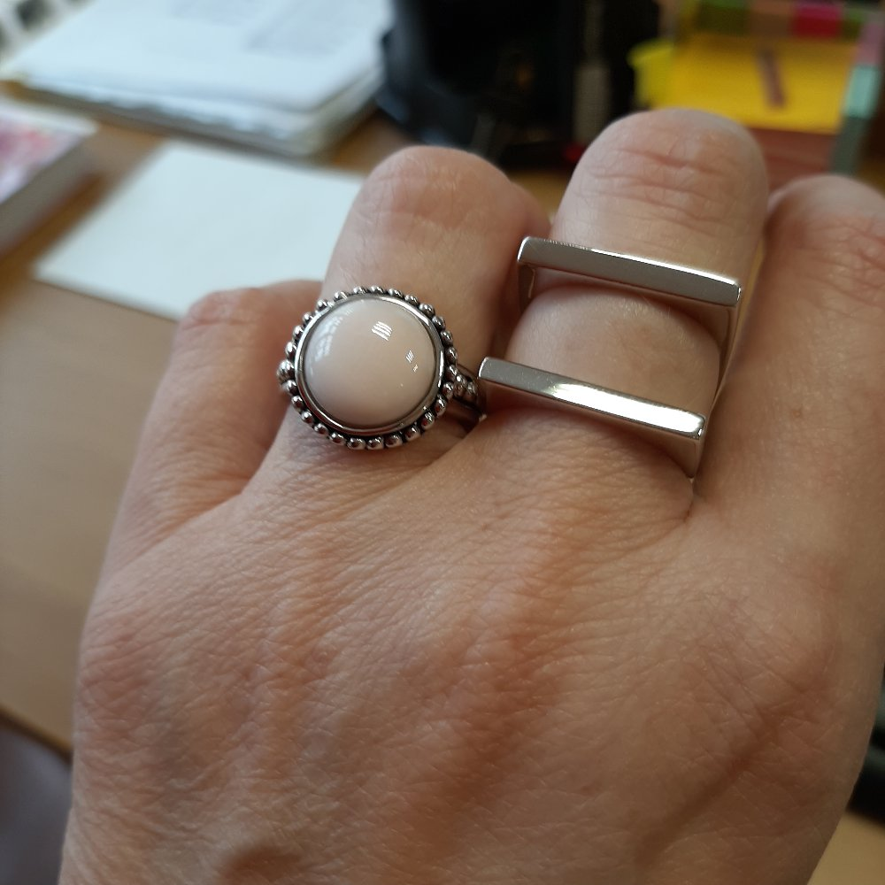 Классное кольцо!!