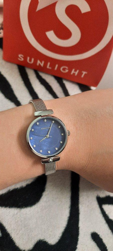 Стильные и красивые часы