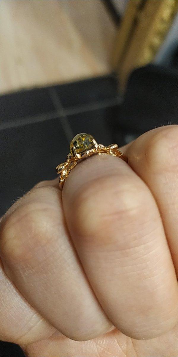 Царское кольцо,
