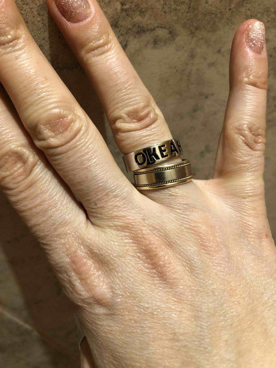 Роскошное, простое, стильное кольцо