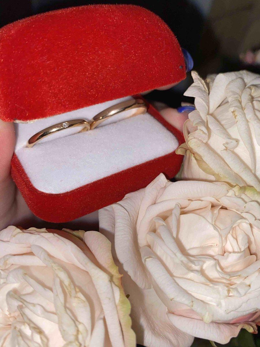 Красивое кольцо, и приличная стоимость)