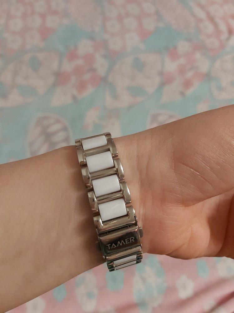 Очень классные и стильные часы.