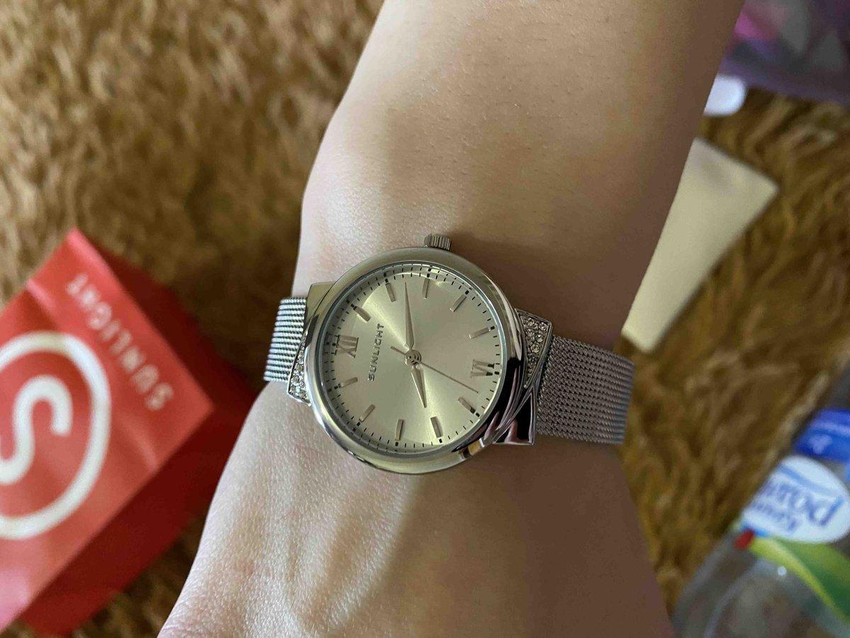 Хорошие миниатюрные часы