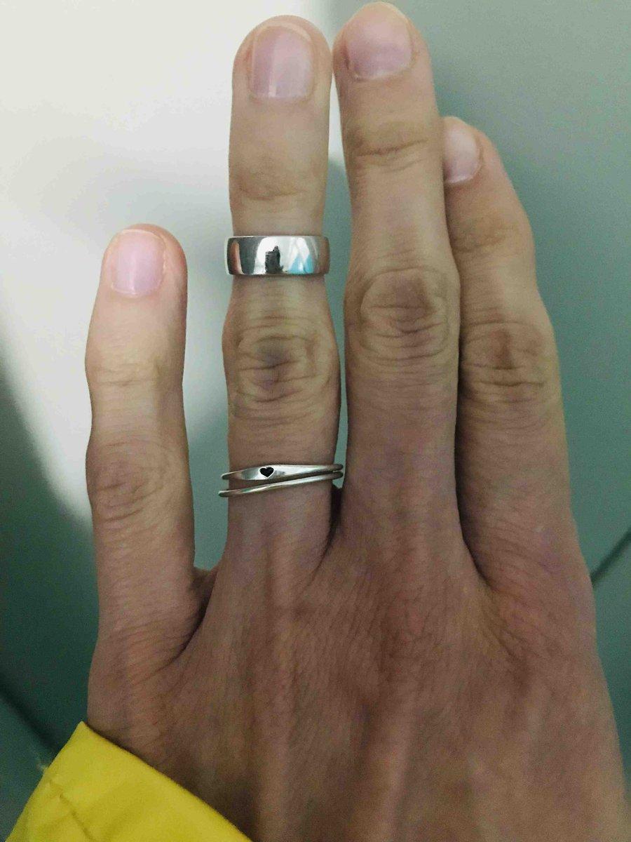 Супер кольцо)