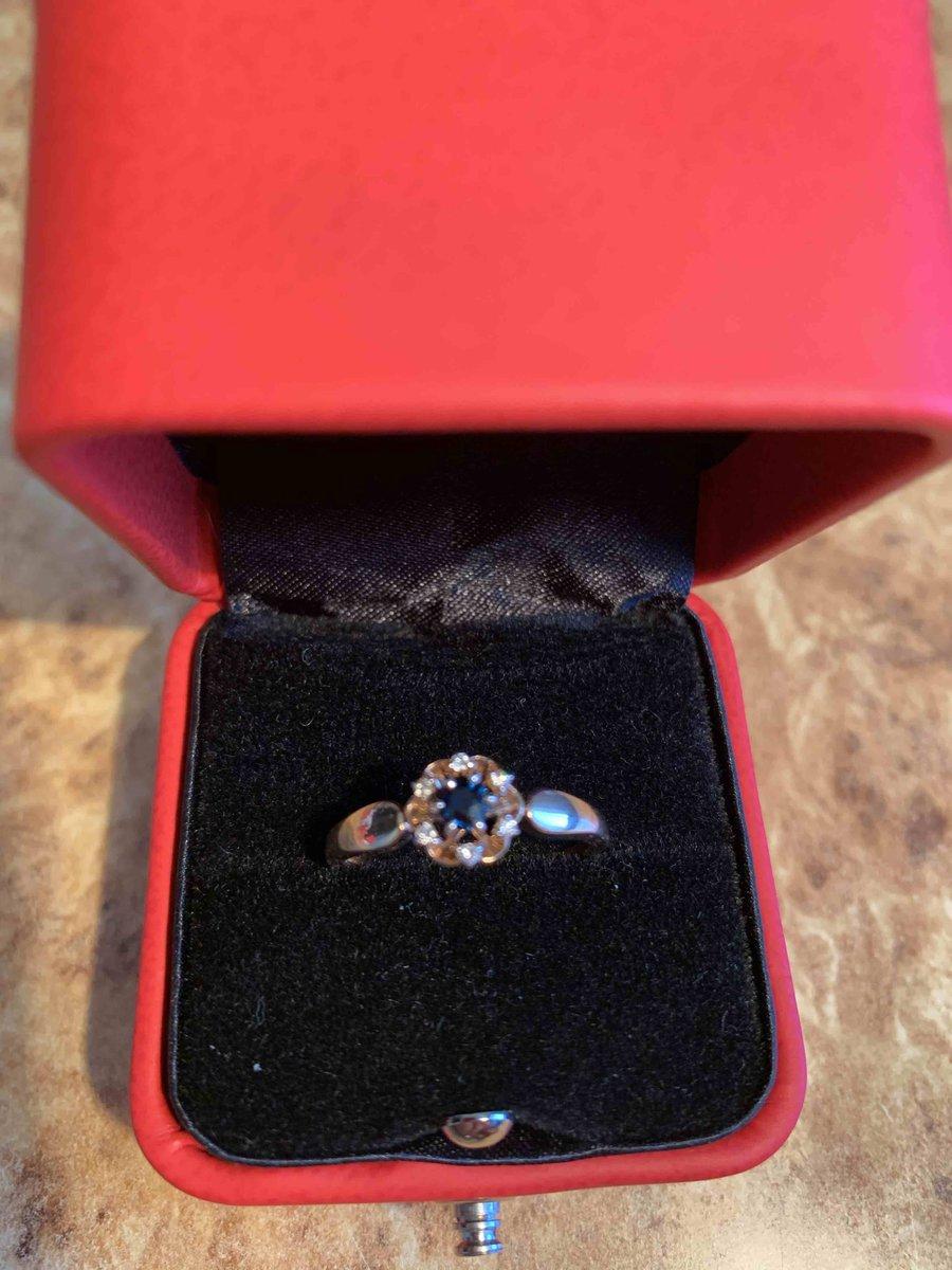 Отличное кольцо в подарок!!!