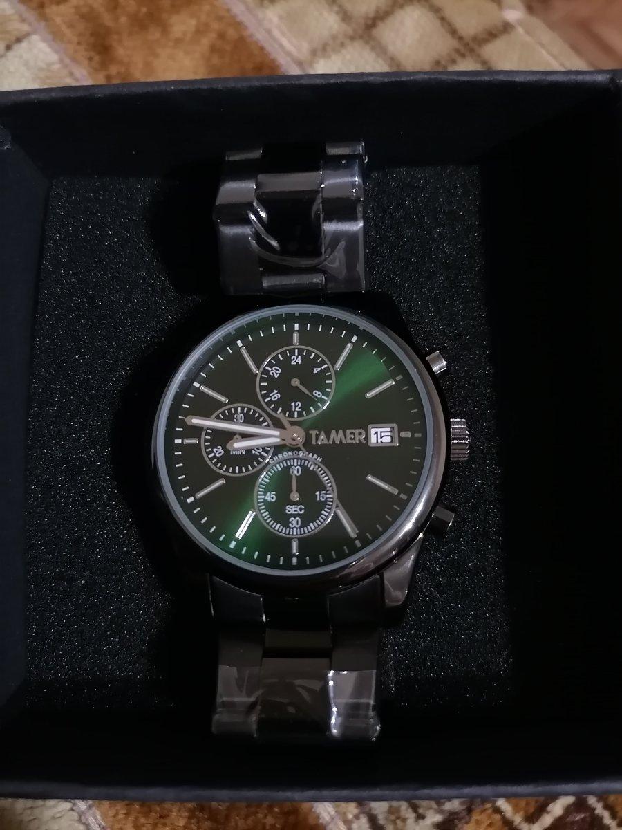 Часы мужские.